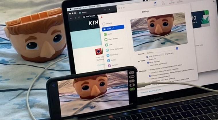 Cara Menggunakan Droidcam Di Laptop Dan Komputer