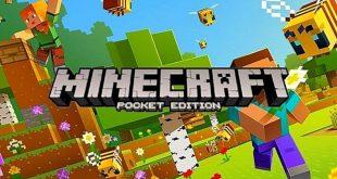 Download Game Minecraf Pocket Mods Terbaru
