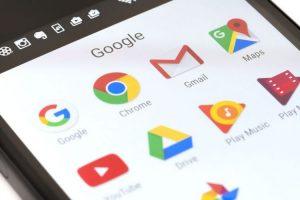 Cara Mengubah Kata Sandi Akun Google yang lupa