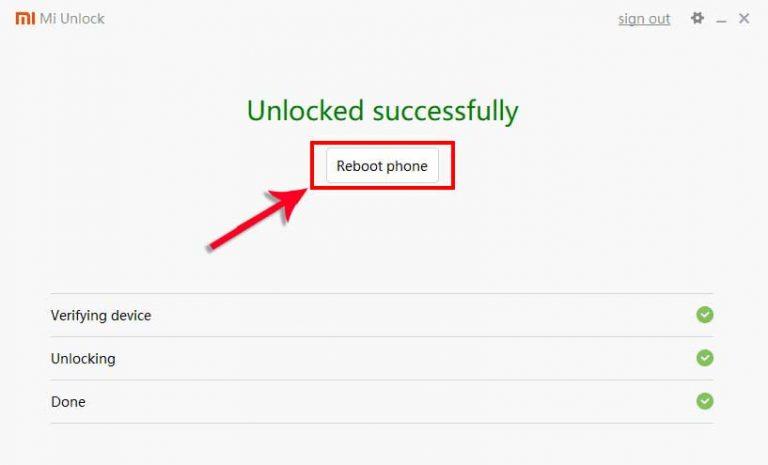 Cara Lengkap Unlock Bootloader di Semua HP Xiaomi Terbaru [UPDATED 2021]