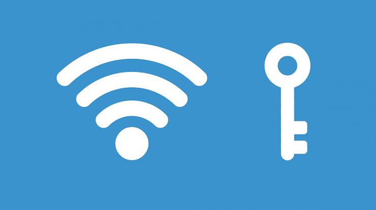 Cara Melihat Password Wifi Dengan HP Android Terbaru